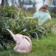 Elephant Indoor Plants Sprinkler Watering Can Sprinkler Garden Greenhouse lsku