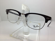RAY BAN RX 5154 2000 49MM EYEGLASSES RX5154 BLACK