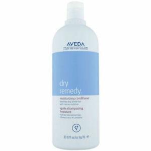 Aveda Dry Remedy Moisturizing Conditioner 33.8oz RETAIL