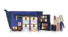 7P Estee Lauder Gift Set Bag Resilience Lift Advanced Night Eye Shadow+$165