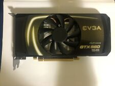 EVGA GeForce GTX 560 SE Graphics Video Card