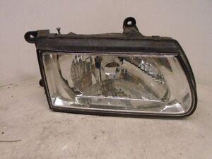 00 01 02 Honda Passport Isuzu Rodeo Right Side Headlight Lamp OEM