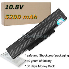LAPTOP Battery FOR Philips Freevent 15NB57 X54 X57 X58 X72 SQU-524 BTY-M66