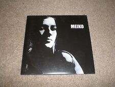 MEIKO CD 2007 Independent DEBUT in Card Sleeve 10 Tracks Hawaii RARE
