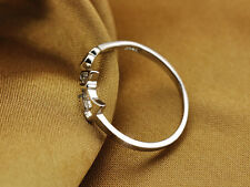 YJ005 Horse Rings Cute Charm Fashion Jewelry 925 Sterling Silver Party Gift