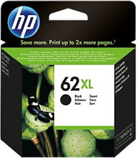 HP C2P05AN 62XL Black Ink Cartridge
