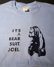 Kansas City Royals Danny Duffy Its A Bear Suit Joel t-shirt custom made