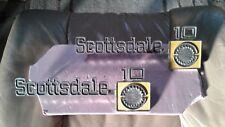 73 - 87 Used Chevy Truck Parts > Emblems , Badges , Trim .. OEM - Vintage
