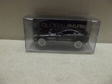 MERCEDES BENZ SLR MCLAREN GLOBAL PARK DIECAST CAR