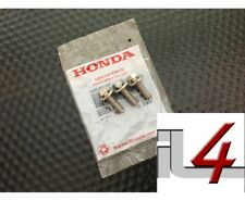 GENUINE OEM HONDA ACURA DISTRIBUTOR MOUNTING BOLT WASHER SET OF 3 D15 B16 B17