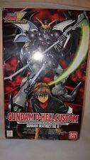 Gundam Wing EW 1/100 HG EW-5 D-Hell Custom XXXG-01D2 Deathscythe H Model Kit USA
