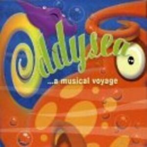 David Arkenstone - Oddysea [New CD] Asia - Import