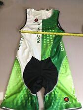 Pactimo Womens Xxxl 3xl Tri Triathlon Suit (6910-64)
