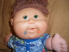 Messy Mouth Cabbage Patch Play Along Doll PA-18 OOA - Signed Xavier Roberts