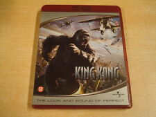 HD DVD / KING KONG