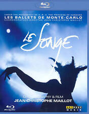 Le Songe Choreography & Film by Jean-Christophe Maillo (Blu-ray) NEW *Free Ship*
