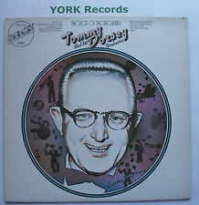 TOMMY DORSEY - The Beat Of The Big Bands - Ex Con LP Record Embassy EMB 31016