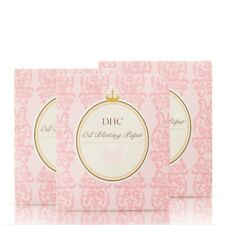 DHC Blotting Paper 3 Pack, includes four free samples