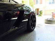 Lamborghini Gallardo / LP550 / LP560 / LP570 / R8 : Aventador Wheel Adapter Kit