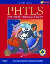 Prehospital Trauma Life Support: PHTLS-ExLibrary