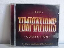 CD ALBUM THE TEMPTATIONS Collection PLATCD445