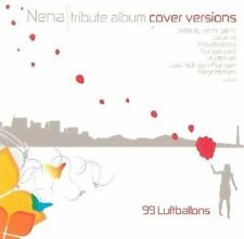 Nena 99 Luftballons-Tribute album cover versions [CD]