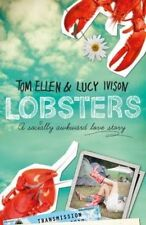 Lobsters, Ellen, Tom, Ivison, Lucy, New condition, Book