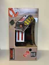 New listing Ghostbusters Electronic Ghost Trap with Lights & Sound Walmart Exclusive