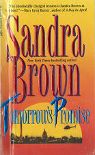 Harlequin American Romance: Tomorrow's Promise by Sandra Brown