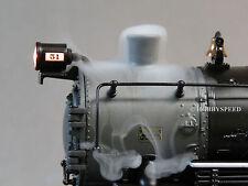LIONEL MKT CONVENTIONAL SCALE USRA 0-8-0 STEAM SWITCHER # 51 o gauge 6-11275 NEW
