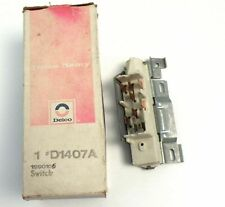 d] NOS 69-79 CORVETTE 69-81 Chevrolet ALL Ignition Switch GM 1990105