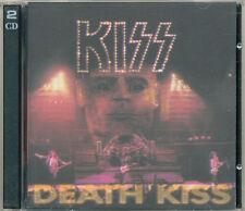 Kiss: Death Kiss 2 cd Very rare
