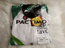 Pactimo cycling jersey. Men's Ascent 2.0. Brand New in original packaging, XL.