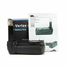 Vertax / Pixel Battery Grip F Nikon D80/D90 (uses OEM battery or AA batteries) $