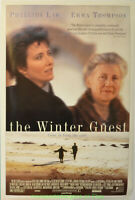 THE WINTER GUEST MOVIE POSTER DS 27x40 Phyllida Law, Emma Thompson, Sheila Reid