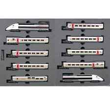 Kato 10-1325 TGV Lyria 10 Cars - N