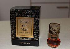 (1747,50€/100ml) 4ml Parfum/Extrait Reve de Nuit Lady Esther (Vintage)