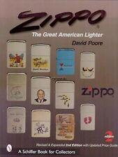 Zippo The Great American Lighter, 2nd Edition