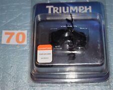 collier de levier de frein alu CNC TRIUMPH TIGER EXPLORER / XC A9638087 neuf
