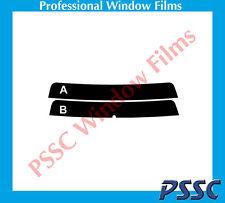 Fits Nissan Navara King Cab 05-07 Pre Cut Window Tint/Limo/Sun Strip/Window Film
