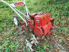 More details for westmac merry tiller suburban - briggs & stratton 5hp engine with reverse gear