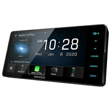 "Kenwood DMX820WS 7"" Touchscreen Digital Media Receiver - Black"