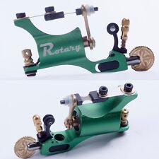 Pro Alu Alloy Rotary Tattoo Machine Guns Liner Shader For Motor tool