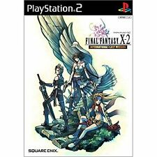 Final Fantasy X-2 International + Last Mission [Japan Import]