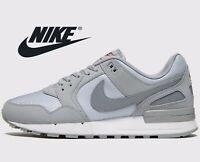 🔥 2019 Authentic Nike Air Pegasus 89 ® ( Men Size UK 9.5 EUR 44.5 ) Wolf Grey