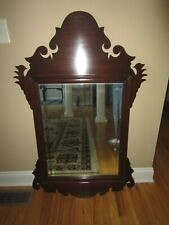 Chippendale Style Wall Mirror