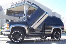 Vertical Doors Inc. Bolt-On Lambo Kit for Chevrolet Tahoe 95-99