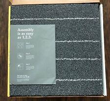 "Flor Carpet Tiles ""Salvatore"" New x 8"