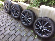 Winterkompletträder MINI Cooper auf Originalfelge mit Dunlop SP Winter Sport