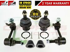 FOR NISSAN 350Z 350 FAIRLADY 03-09 FRONT LOWER SUSPENSION ARM BALL JOINTS LINKS